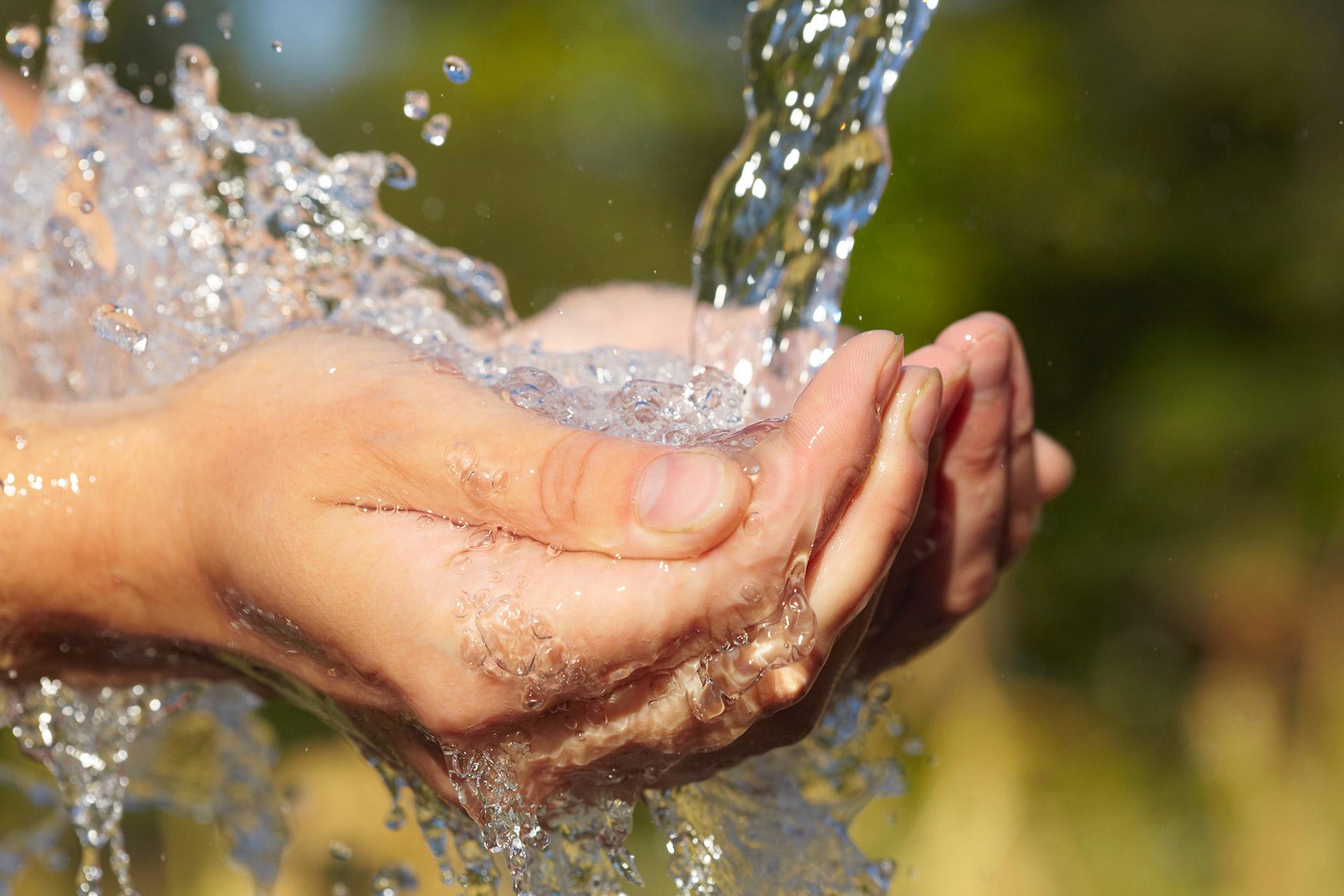 Seattle-area clean water tech startup HaloSource raises $2.2M