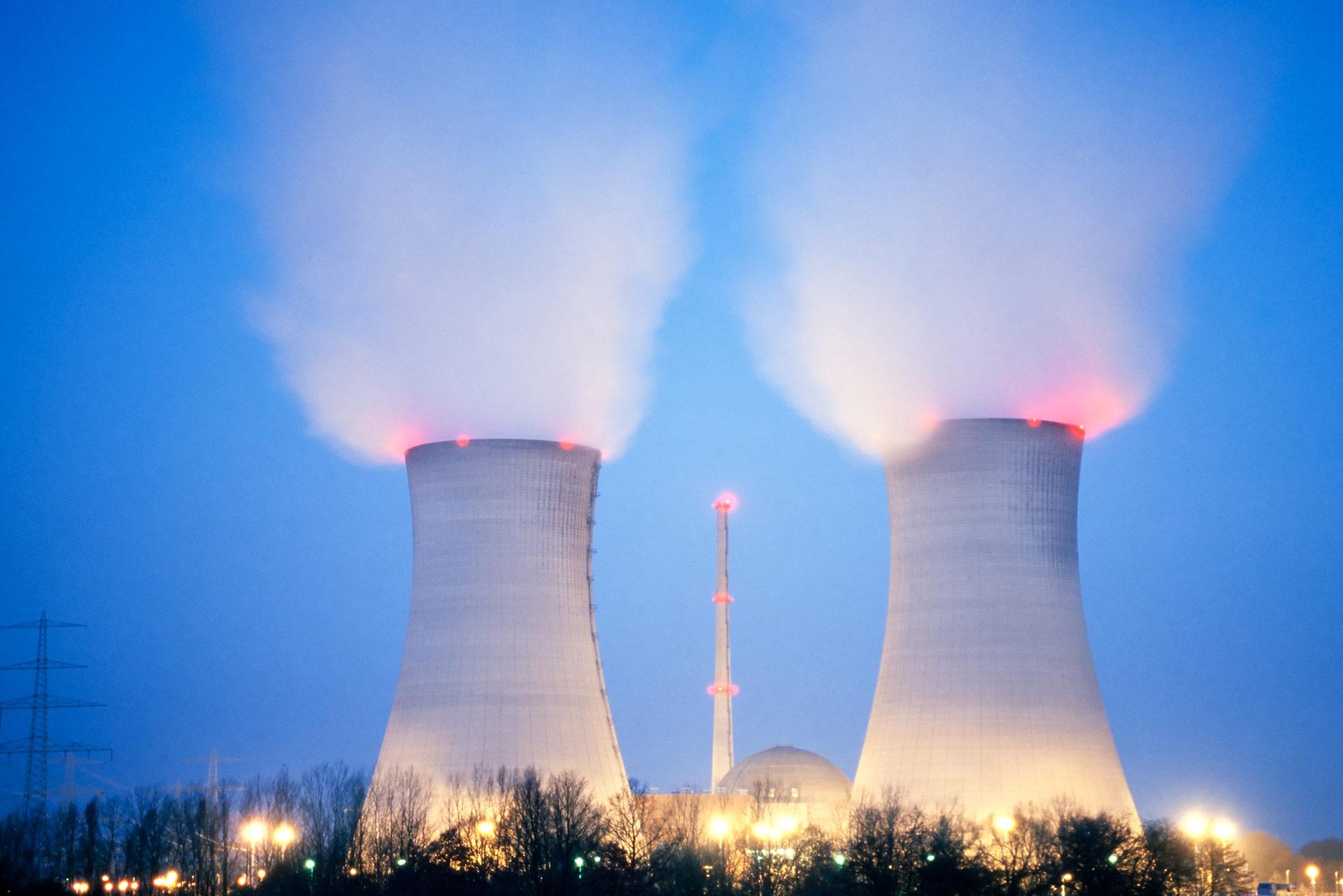 US judge refuses to halt New York nuclear power plant subsidies