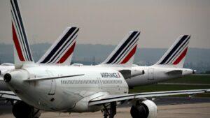 UE menyetujui $ 4,7 miliar bantuan negara untuk maskapai Air France