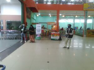 Dimotori Anak-Anak Muda Energik, ACT Jambi Gelar Penghimpunan Zakat di Sejumlah Mall di Kota Jambi
