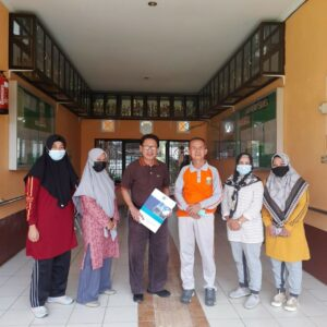 Peduli Pendidikan Kaum Disabilitas Pusat Kajian Disabilitas UIN STS Jambi Jalin Kerjasama Dengan Sekolah Luar Biasa Negeri Provinsi Jambi