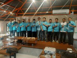 Elektabilitas Partai Terus Merangkak Naik, Partai Gelora Jambi Targetkan 1-2 Kursi Dewan di 2024