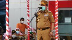 Menteri ATR/BPN Ajak Gubernur Jambi Al Haris Capai Target 2025 Seluruh Tanah Terdaftar