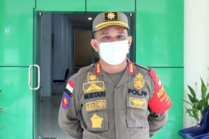 Ancam dan Palak Pedagang, 2 Oknum Pol PP Kota Jambi Akhirnya Dipecat