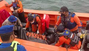 Nelayan Tanjabbar yang Hilang di Laut Pulau Berhala Ditemukan Tak Bernyawa