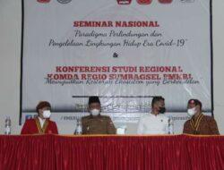 Wakil Gubernur Jambi buka acara Seminar PMKRI