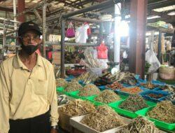 Update Harga Pangan di Pasar Aurduri Jambi, Harga Cabai Turun Sejak 12 Oktober