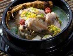 Rumah Kaca, Tempat Menikmati Korean Food Enak dan Populer