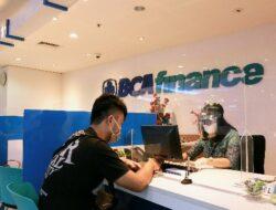 LPKNI Akan Geruduk BCA Finance Jambi Tuntut Hak Konsumennya