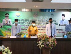 Buka Pelatihan Metode Iqro', Gubernur Al Haris Perhatikan Guru Ngaji di Jambi