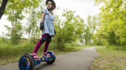 Tips Memilih Hoverboard Untuk Anak-Anak