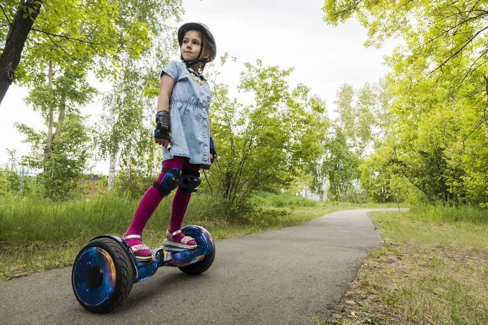 hoverboard untuk anak-anak