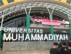Selama Pandemi Minat Baca di Perpus Universitas Muhammadiyah Jambi Didominasi Mahasiswa Akhir
